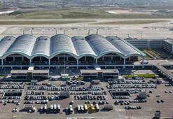 Sabiha Gökçen Havalimanı'nda 10 ayda yolcu sayısı 30 milyona yaklaştı