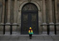 İngilterede Bolivya krizi