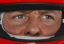 Schumacher için umutlandıran açıklama
