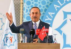 Bakan Çavuşoğlu: FETÖ terör örgütünün merkezi ABDde