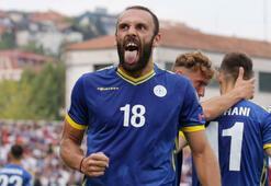 Muricin performansı Kosovada da beğeni topluyor