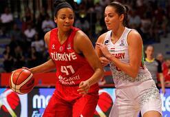 A Milli Kadın Basketbol Takımında Kiah Stokes kadrodan çıkartıldı