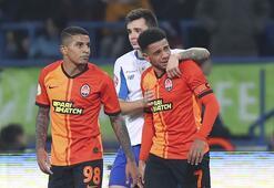 Taisondan Dinamo Kiev maçındaki ırkçı tezahüratlara cevap
