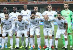 MKE Ankaragücü, FIFA ile görüştüğünü açıkladı