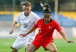 Türkiye - Ukrayna: 0-4