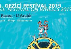 Gezici Festival'den 25. yıla özel seçki