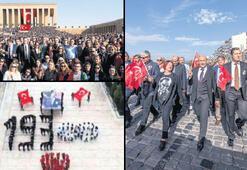 İzmirliler, Atatürk sevgisini gösterdi