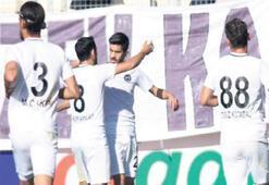 Manisa FK fark yaratıyor