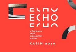 E-ticaret ile ilgili her şey ECHO Summitte