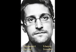 Snowden: Kitabımın Çince baskısına sansür uygulandı
