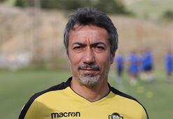 Ali Ravcı: Hedefimiz Fenerbahçeyi yenmek