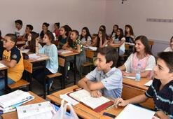 Öğrenciler sabırsızlanıyor Ara tatil tarihi ne zaman Kaç ara tatil olacak