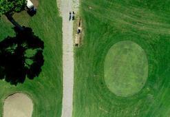 Golf sahaları turizm potansiyelini artıracak