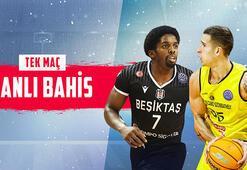 Beşiktaşın rakibi Falco Heyecan canlı bahisle Misli.comda...