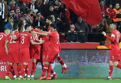 Milli maç ne zaman Türkiye İzlanda maçı saat kaçta, hangi kanalda