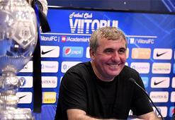Hagiden Galatasaray ve Falcao açıklaması