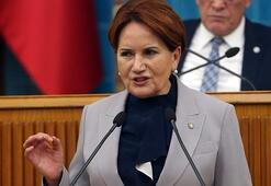 Akşener: Türkiyede, boşanmanın asıl mağduru kadınlardır