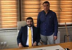 Ankaragücü, Mustafa Kaplana emanet