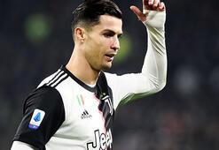 Ronaldo için büyük tehlike kapıda