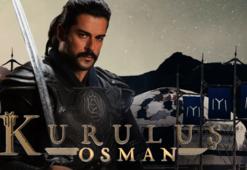 Kuruluş Osman dizisinin yayın tarihi İşte Kuruluş Osman ilk bölüm fragman