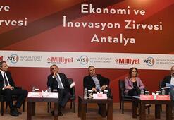 ATSO ve Milliyetten Ekonomi ve İnovasyon Zirvesi