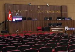 Adanadaki FETÖ/PDY davasına devam edildi