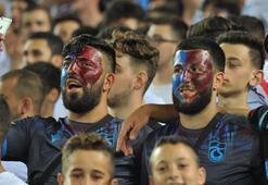Trabzonsporun geliri ve seyirci sayısı arttı