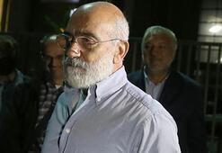 Son dakika | Ahmet Altan gözaltına alındı