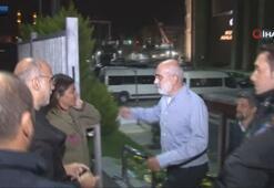 Ahmet Altan hakkında yakalama kararı çıkarıldı
