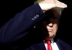 Son dakika | Trump gözümüz üzerinde dedi ve açıkladı: Nerede olduğunu biliyoruz