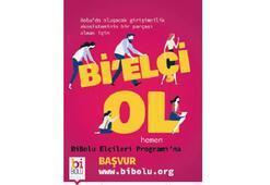 BiBolu Girişimcilik Programı'na davet var