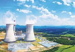 Termik santralde enerji denklemi