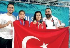 İzmir'e gurur veren kızlar