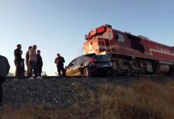 Elazığda tren kazası: 2si ağır 3 yaralı