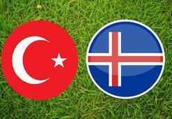 Milli maç ne zaman Türkiye-İzlanda maçı saat kaçta hangi kanalda