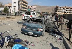 Son dakika... Afganistanda bomba yüklü araç patladı: Çok sayıda ölü ve yaralı
