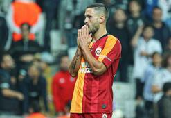 Galatasarayda zor karar: Andone...