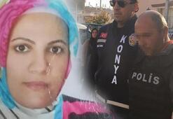 9 yıl önce kaybolan kadını, kuzeni öldürmüş