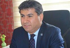 Denizlisporda Başkan Yardımcısı Atilla istifa etti