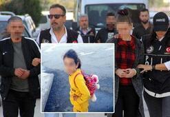 9 yaşındaki kızın sırt çantasından bonzai çıktı