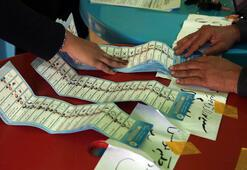 Afganistanda oylar yeniden sayılıyor