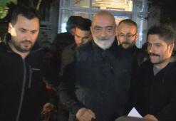 Son dakika... Ahmet Altan tutuklandı