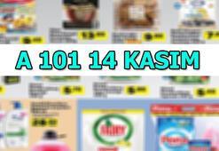 A 101 14 KASIM | a101 sayfalarca olan aktüel ürünler kataloğu yayınladı