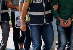 2 bin 782 DEAŞlı terörist gözaltına alındı