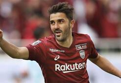 David Villadan futbolu bırakma kararı