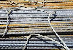 Demir ve demir dışı metal ihracatı ekimde 733,8 milyon dolar oldu