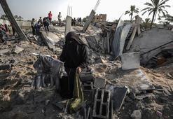 Gazzede ölü sayısı artıyor