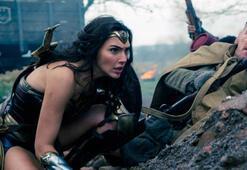 Wonder Woman filmi konusu ve başrol oyuncuları