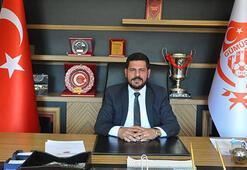 Gümüşhanespor Başkanı Durmuş istifa etti