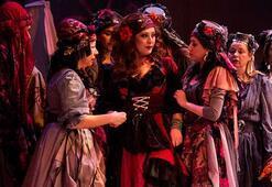 İDOBdan Aleko Operası